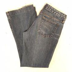 """Paper Denim & Cloth jeans Paper Denim & Cloth jeans. Size 28. Waist laying flat 15"""". Inseam 29"""". Rise 8"""". 100% cotton. Please note hem. Paper Denim & Cloth Jeans Boot Cut"""
