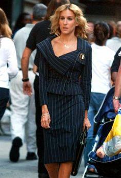 Yaşasın İlham Veren Kadınlar! ~ RENK İKİNDİLERİ Sex And The City Carrie Bradshaw Accessories