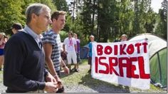 REPORT CRITICIZES NORWAY FOR RISE IN ANTI-SEMITISM – To read 10/26/12 Algemeiner article, click http://www.algemeiner.com/2012/10/26/report-criticizes-norway-for-rise-in-anti-semitism/