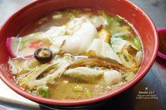 台北最強「南機場夜市」沒機場,但有這9家傳奇小吃,一定要吃一次!便宜得感人啊。康師傅海鮮什錦麵疙瘩-風傳媒
