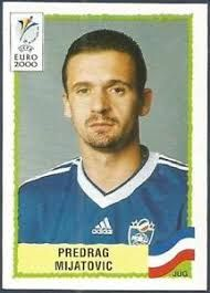 Image result for euro 2000 panini mijatovic Football Cards, Baseball Cards, Vignettes, Polo Ralph Lauren, Soccer, Classic, Sports, Mens Tops, Albums