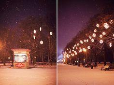 December in Moscow by Lucem.deviantart.com on @deviantART