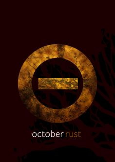 Type O Negative ~ October Rust by Pathshaper
