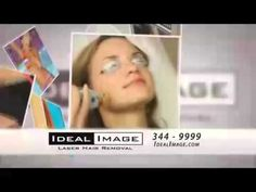 Hair Removal by Laser Wilmington NC, 910-344-9999, Ideal Image NC, Hair ...: http://youtu.be/53_0l46fl4M