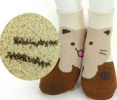 Cutest matching socks for the winter!    http://www.ebay.com/itm/Ladies-Winter-Ski-Cute-Animal-Face-Fuzzy-Warm-Plush-Thick-Crew-Socks-/220906696175?pt=US_Womens_Socks==item336f10adef