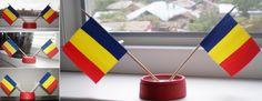 Decorațiuni tricolore 1 Decembrie, Tempera, Romania, Plastic, Blog