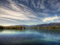 Catalonian lake by Lleonart on 500px