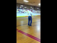 How to Jump on Roller Skates: Starting to Jump Basics (+playlist)