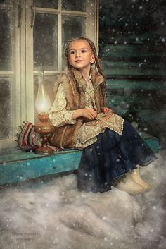 Настенька by Наташа Родионова on 500px
