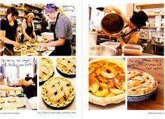 Four and Twenty Blackbirds in Edible Selby Book Sneak Peak « the selby