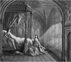 Orlando Furioso 49, Gustave Dore