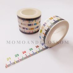 Your place to buy and sell all things handmade Office Accessories, Cooking Timer, Ruler, Washi Tape, Etsy Seller, Stationery, Gifts, Handmade, Stuff To Buy