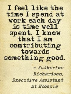 Time well spent Each Day, Going To Work, Wellness, This Or That Questions, Feelings