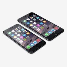 Apple iPhone 6s and iPhone 6s Plus with iOS 9