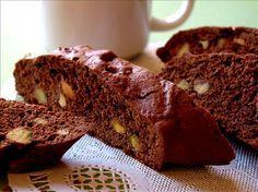 chocolate almond biscotti http://recipes.sparkpeople.com/recipe-detail.asp?recipe=171460