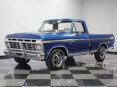 1973 Ford Pickup Truck