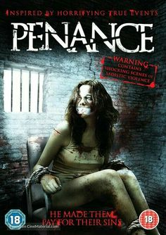 Penance (Saw chez les putes. Best Horror Movies, Classic Horror Movies, Scary Movies, Good Movies, Michael Rooker, Gugu, Bon Film, Horror Movie Posters, Cinema Posters