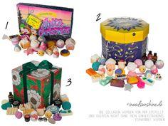 Lush Christmas 2013 Gifts: [Preview] Lush Weihnachtsprodukte 2013 // Teil 4: Weihnachtsgeschenke | I need sunshine