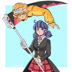 """Our souls are connected ❤️"""" Miraculous x Soul Eater crossover! To be honest I see no connection between Soul Eater and Miraculous but I DON'T CARE I needed to do this! Miraculous Ladybug Fanfiction, Miraculous Ladybug Fan Art, Meraculous Ladybug, Ladybug Comics, Fandom Crossover, Anime Crossover, Hot Topic Anime, Dazai Osamu Anime, Les Miraculous"""