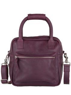 ff071b013cb 17 jaloersmakende afbeeldingen over bags - Leather bags, Leather ...