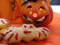 Fulvia's Kitchen: #Pipistrelli dolci con la #zucca