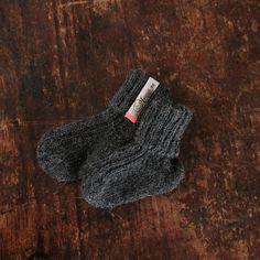 Classic soft hand-knitted socks for babies and kids. Incredible soft. £15 for the smaller size and £16 for the bigger sizes. Hand knitted in Denmark by Danish g