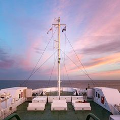 There's nothing like a sunset aboard Northumberland Ferries! Nova Scotia, Places To Go, Cruise, Island, Sunset, Photos, Instagram, Pictures, Cruises