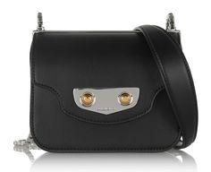 Balenciaga Neo Classic Mini Leather Shoulder Bag: Neo Soul