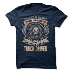 Unique Truck Driver fanatics T-Shirts, Hoodies. Check Price Now ==► https://www.sunfrog.com/Funny/Unique-Truck-Driver-fanatics.html?id=41382