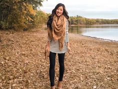 shares Facebook Twitter Pinterest TumblrLeggings are here to stay no matter how much some people may deride this trend. The fact is, leggings can be a great way to dress for many occasions and that too without worrying if your PMS bloat (yes, there is something like that) or your post-holiday bulk will affect the...