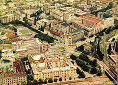 Bratislava, Paris Skyline, Dolores Park, Retro, Travel, Viajes, Destinations, Traveling, Trips