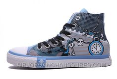 http://www.airjordanchaussures.com/blue-high-s-converse-chuck-taylor-punk-skull-pirate-all-star-top-deals-wtkne.html BLUE HIGH TOPS CONVERSE CHUCK TAYLOR PUNK SKULL PIRATE ALL STAR FOR SALE XQSXB Only 48,00€ , Free Shipping!