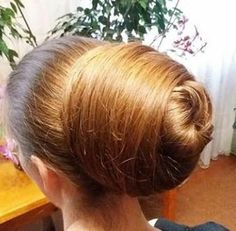 Ideas for excellent looking women& hair. An individual& hair is undoubtedly exactly what can easily define you as a man or woman. To many people today it is usually important to have a good hair style. Hairstyle Look Wedge Hairstyles, Bun Hairstyles For Long Hair, Hairstyle Look, Decent Hairstyle, Hairstyle Hacks, Hairstyle Tutorials, Super Long Hair, Big Hair, Beautiful Long Hair
