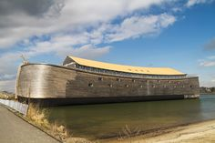 The Lord Asks Noah to Build Another Ark   Funny - BabaMail