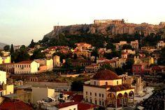 Bar 360 - Athens, Greece   AFAR.com