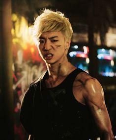Khottie of the Week: Bang Yong-Guk Kdrama Memes, Bap, First Love, Sunshine, Korean, First Crush, Korean Language, Puppy Love