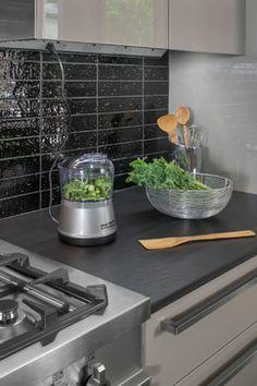 John Colaneriu0027s Kitchen, Kitchen Cousins, Featuring The Adorne Under Cabinet  System.