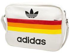 Adidas Adicolour Airliner Tasche Bag Original 2748 Airliner