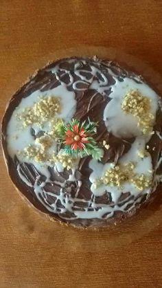 Η απόλυτη αίσθηση γεύσης της σοκολατας Snow Globes, Pudding, Desserts, Food, Decor, Tailgate Desserts, Deserts, Decoration, Custard Pudding