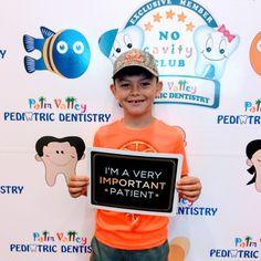Palm Valley Pediatric Dentistry No Cavity Club   www.pvpd.com #pvpd #kid #child #children #sweettooth #baby  #smile #dentist #pediatricdentist #goodyear #avondale #surprise #phoenix #litchfieldpark #verrado #dentalcare #kidsdentistavondale #childrendentistavondale #pch #nocavityclub #dino #dinodental #dinodentalchair