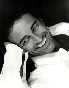 Julian McMahon (1968) - is an Australian actor and former fashion model. He is best known for his portrayals of Cole Turner in The WB hit series Charmed, womanizing plastic surgeon Christian Troy on the Emmy and Golden Globe award-winning TV show Nip/Tuck, and Doctor Doom in Fantastic Four and Fantastic Four: Rise of the Silver Surfer.