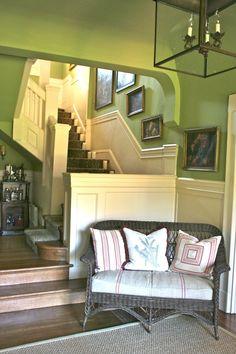 vignette design: Summer Showcase of Homes - Vignette Design