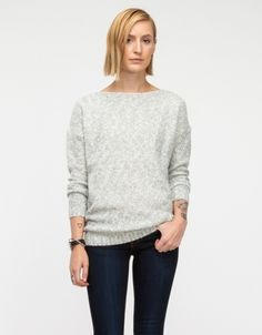 Tempest Sweater by Need Supply Co.  ~sweater looks so cozy!~