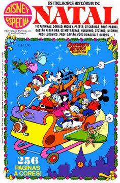 Disney Especial - 020 : Natal
