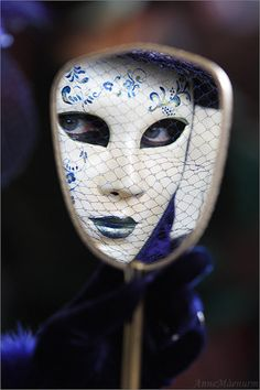 """Carnevale: Venice, Italy Celebrating the end of winter, Carnevale takes over Venice during the three weeks before Lent. The theme is the eighteenth century of Casanova and the series of masked balls culminates in """"Fat Tuesday"""" or Mardi Gras, the day before Ash Wednesday."""