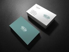 Creative Business Card by MustaART on @creativemarket