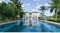 For sale: Al Capone's former Miami home for $8.5 million. #realestate #gangster #alcapone