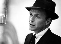 Listen to music from Frank Sinatra like Fly Me to the Moon (In Other Words), That's Life & more. Find the latest tracks, albums, and images from Frank Sinatra. Great Quotes, Quotes To Live By, Me Quotes, I Look To You, Just For You, I Smile, Make Me Smile, Franck Sinatra, Divas