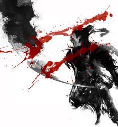 #Samurai #侍