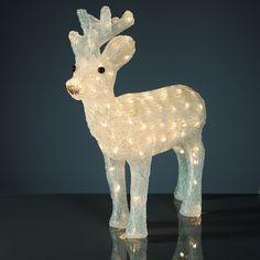 #Weihnachtsbeleutung #Weihnachtsdeko #Licht #Weihnachten  www.Lichttrends.at